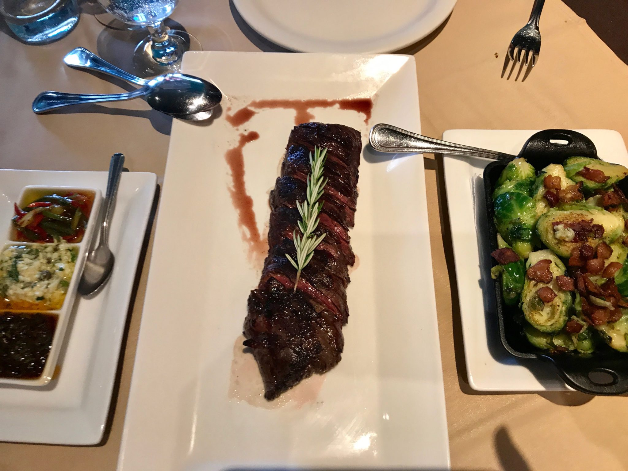 Where to Eat Great Food in Pasadena Today – Malbec Restaurant