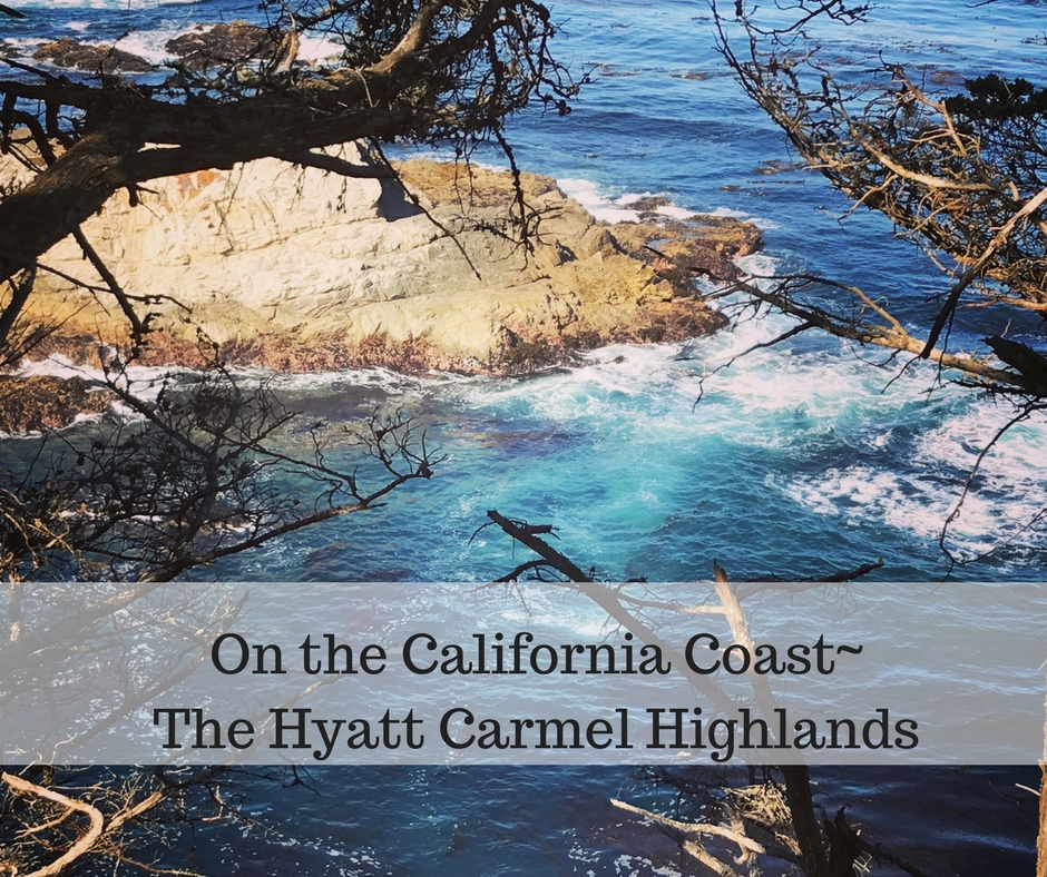 The Hyatt Carmel Highlands :: Unrivaled Views of the California Coast Since 1917
