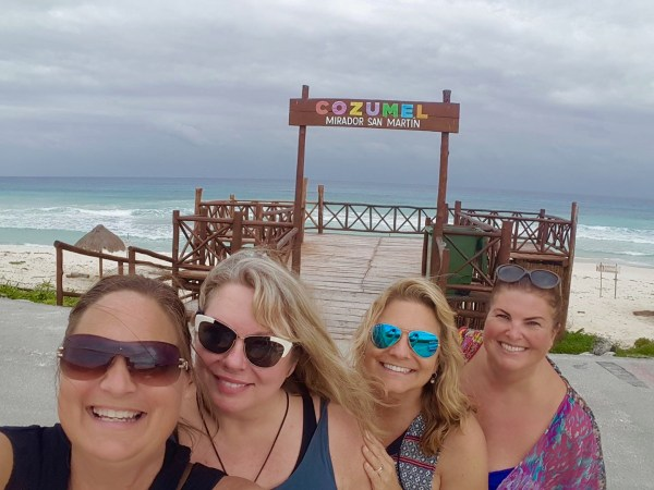 best restaurant in Cozumel