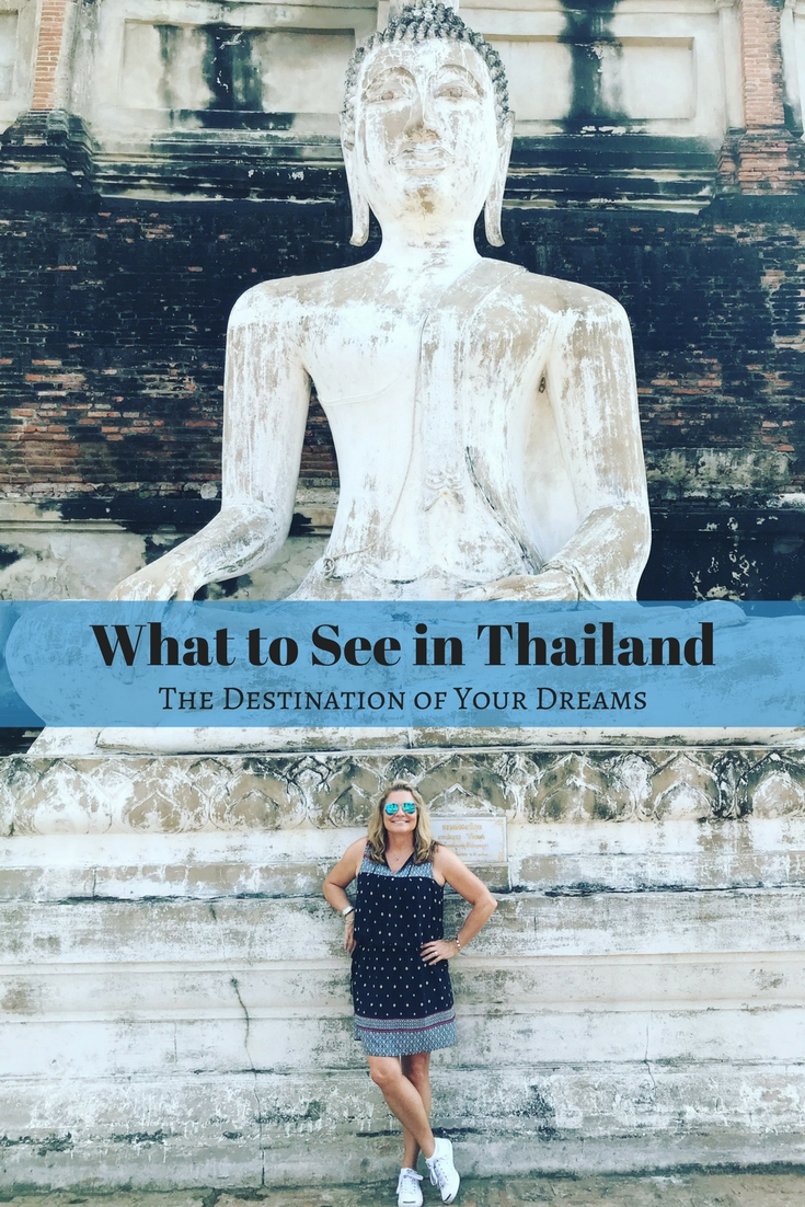 What to see in Thailand ~ More Great Photos to Enjoy!