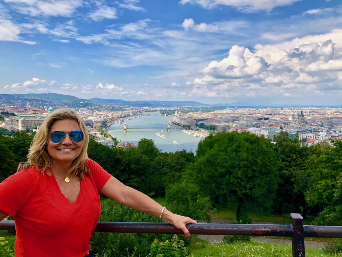 My Top Ten Favorites! An Empty Nester's Guide to Budapest