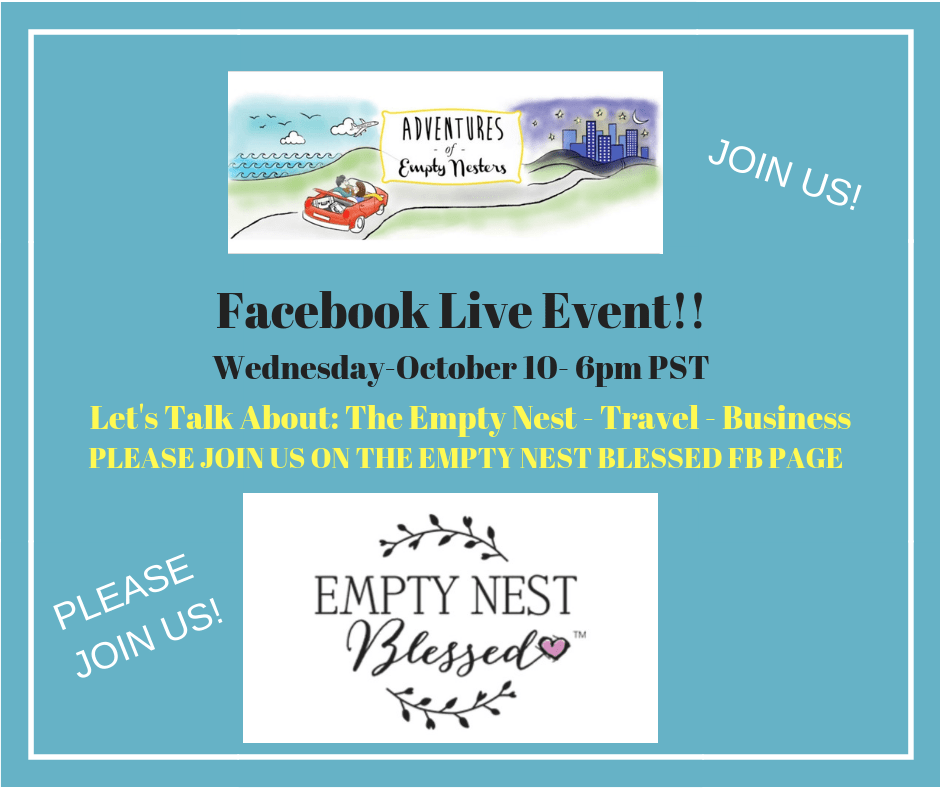 What is Facebook Live? Join us and find out tonight!
