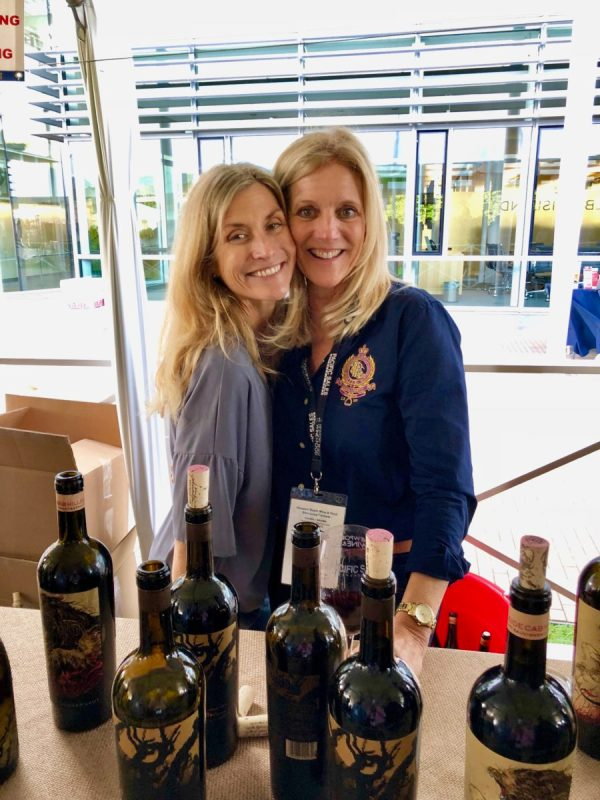 annual Newport Beach Wine and Food Festival