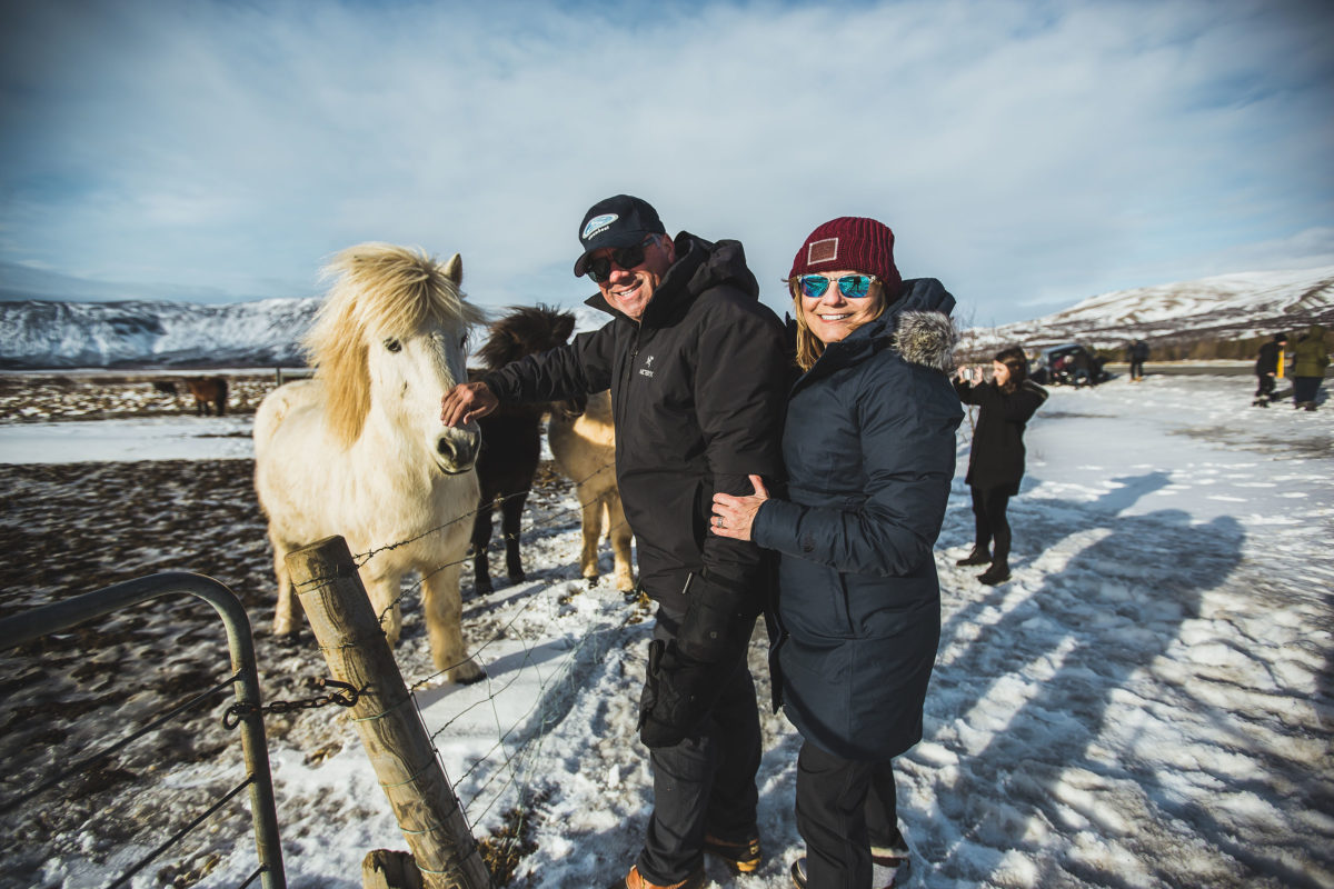 The Icelandic Horse :: A Pictorial From Our Adventure in Iceland