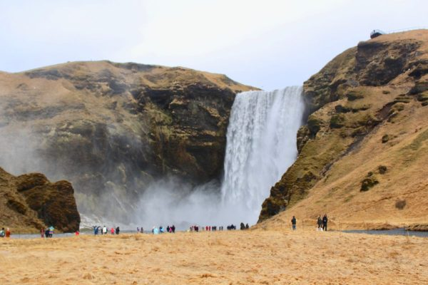 tour of Iceland
