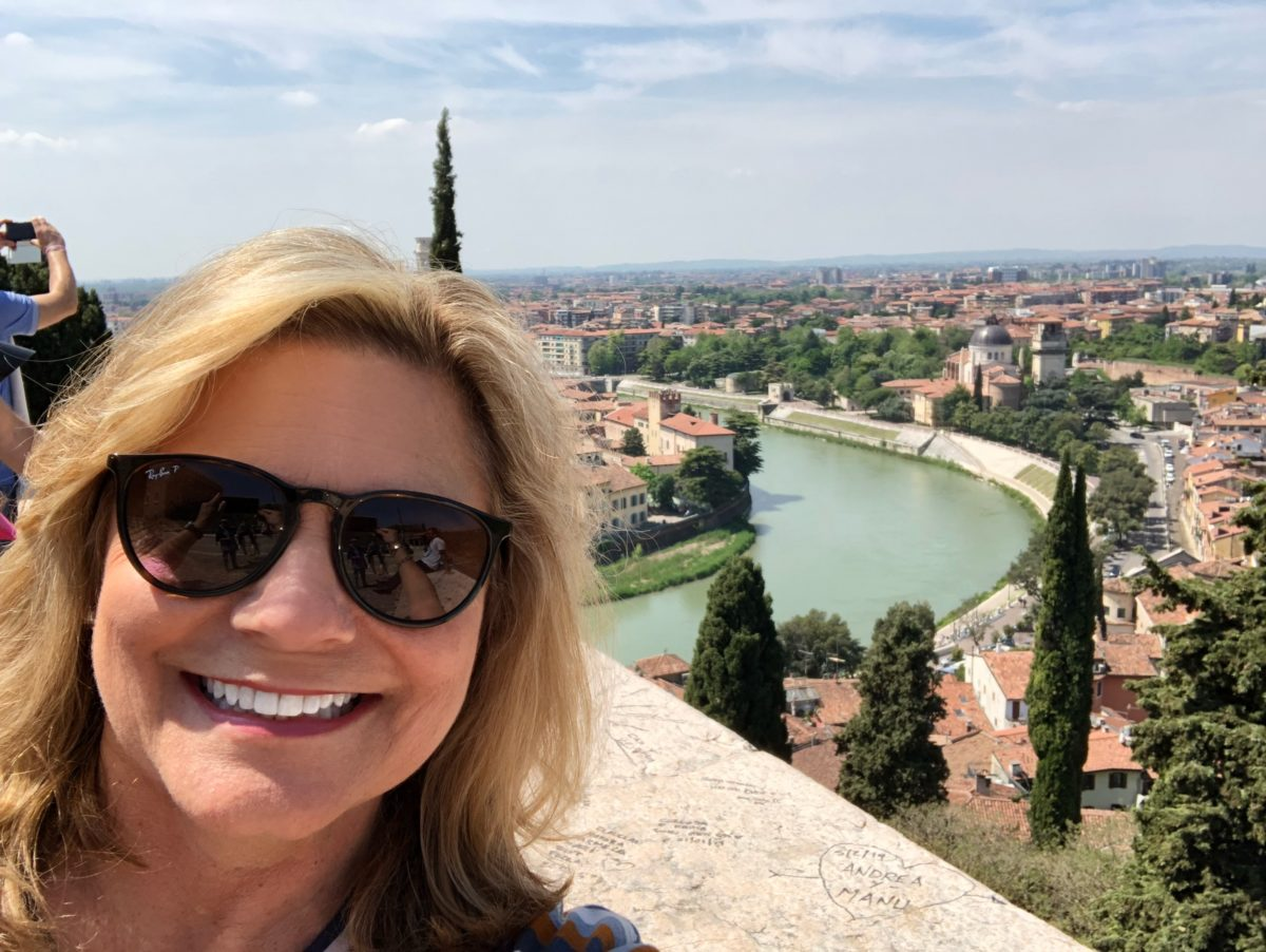 A Visit to Verona, Italy Will Amaze & Delight You, I Promise!