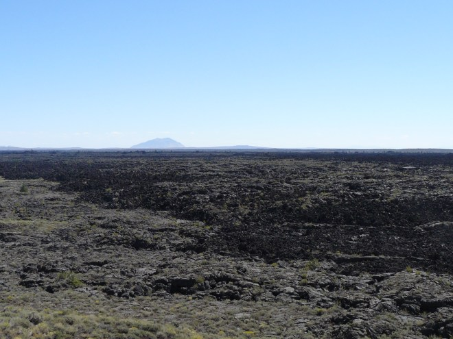 Craters of the Moon NM, ID 8-28-12