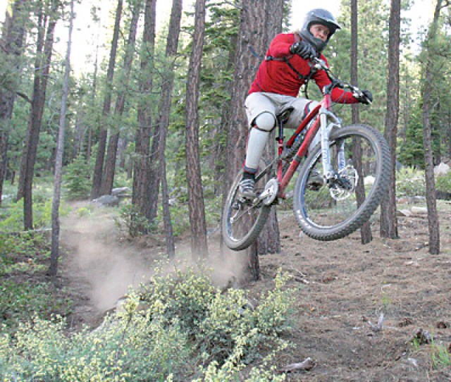 From The Coast To The Sierra Crest More Terrain Hungry Mountain Bikers Are Picking Up Shovels To Improve Old Trails And Create New Classics Each Day