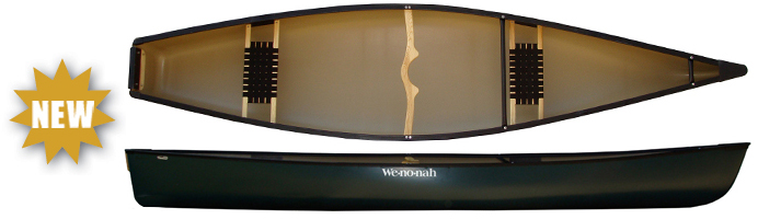Wenonah Introduces New 2010 Models | Adventure Sports Network