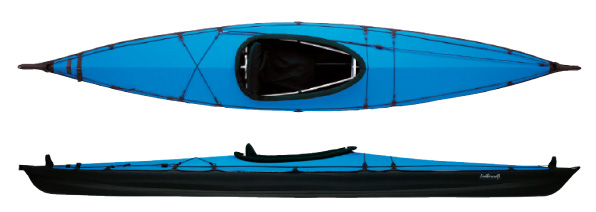 2011 Boat Book – Feathercraft Folding Kayaks | Adventure