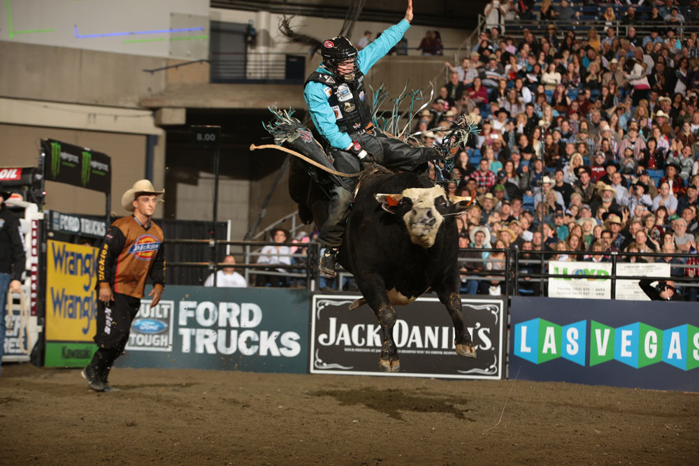 6 things you didn't know about bull riding | Adventure Sports Network