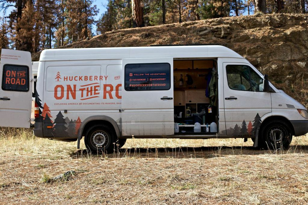 Tips on what it's really like to live the #vanlife | Adventure