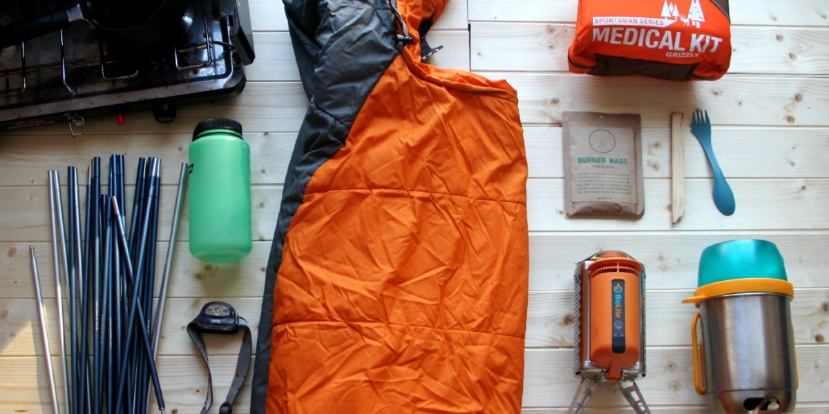 f81362ab050 Build your grab-and-go car camping kit | Adventure Sports Network