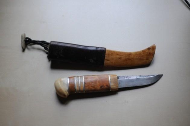 Bushcraft: Puukko, The Original Multi-Tool | Adventure