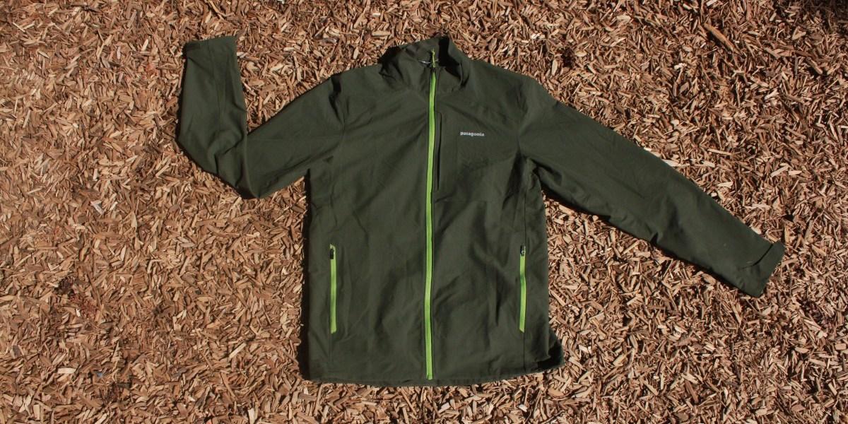 Spring/Summer Gear Guide: Patagonia Dirt Craft Jacket