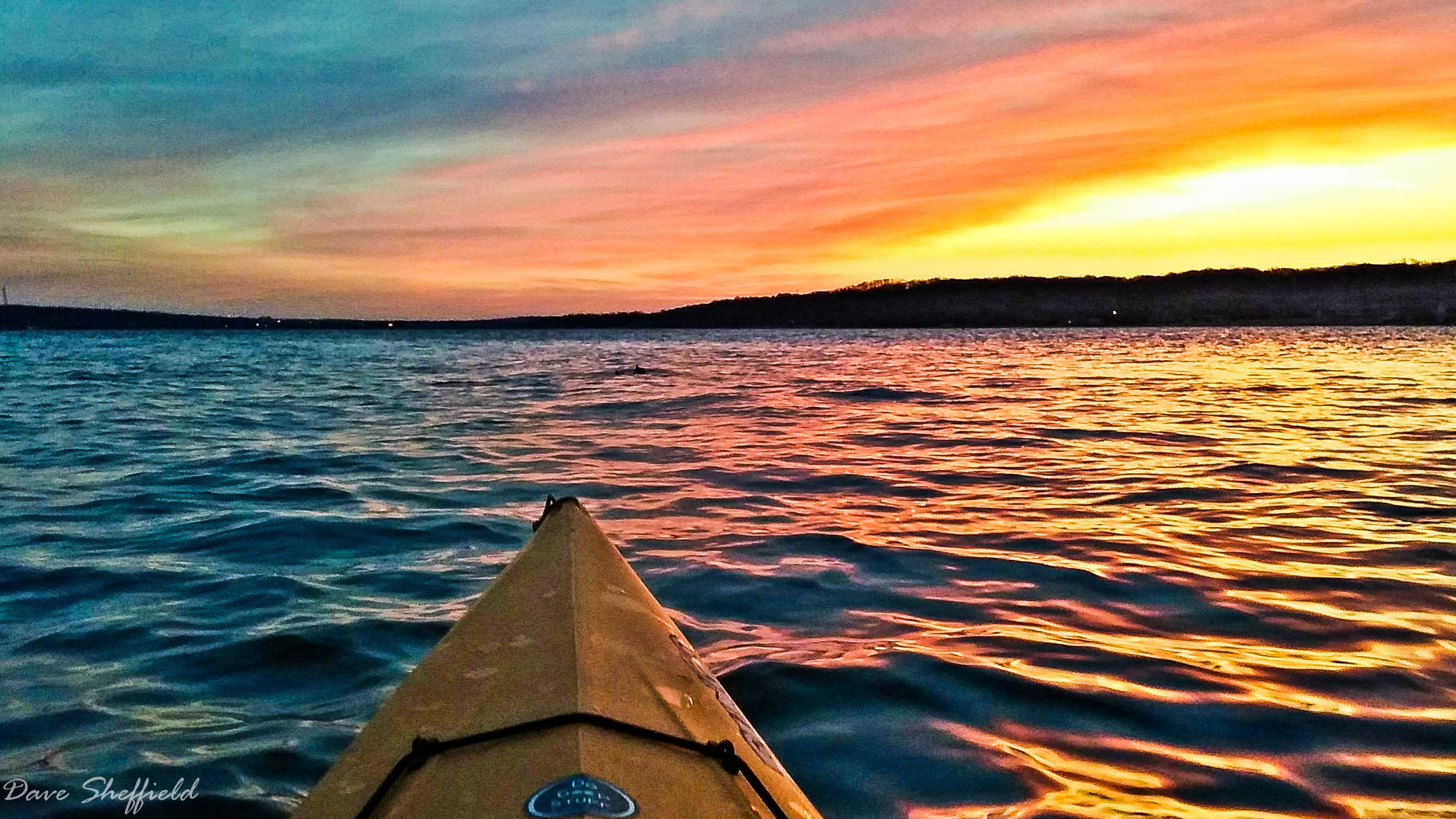 CANOE & KAYAK suggests the best overnight kayak trips for