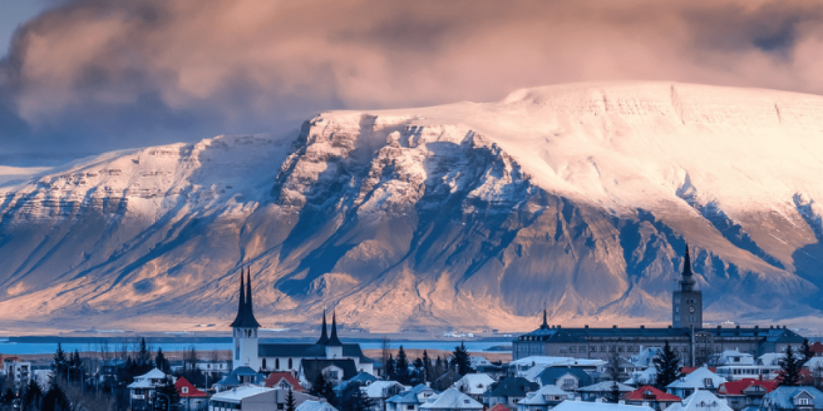 Cheap and Deep: How to Make Reykjavik, Iceland a Reality