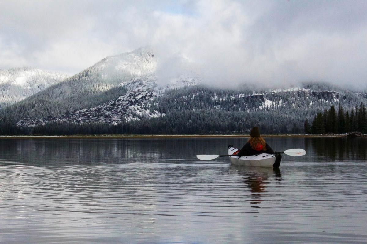 Oru Kayak Review: The Benefits of a Folding Kayak