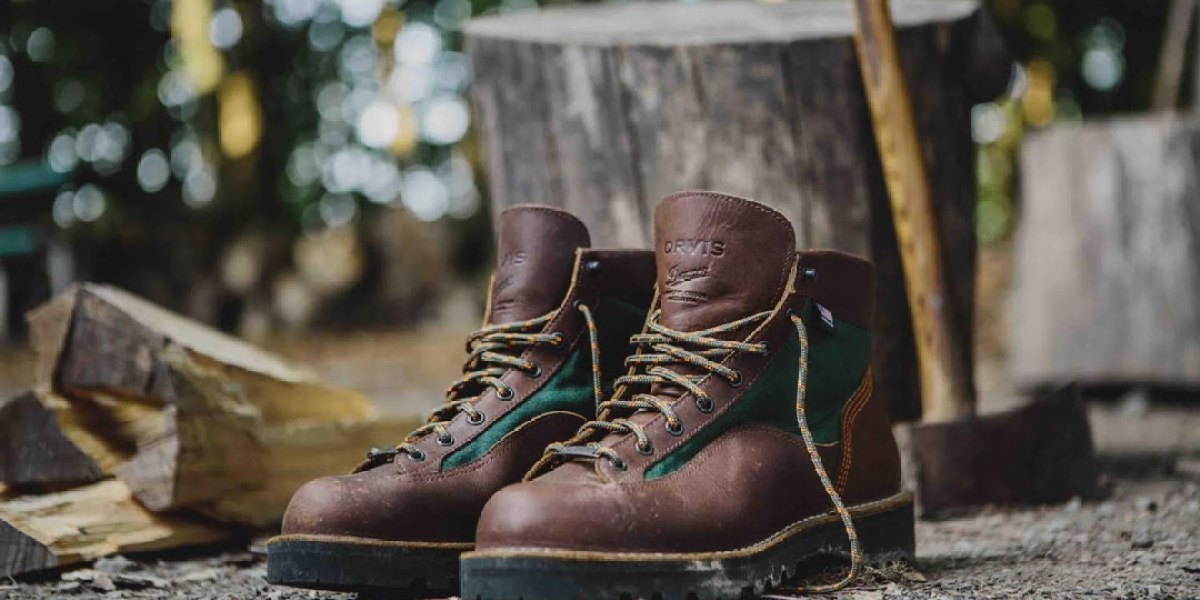 6c5c8ed6743 Danner and Orvis Launch New Boot | Adventure Sports Network