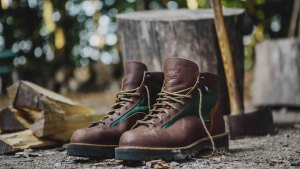 3dcb7edc Gear News: Danner and Orvis Collaborate On New Boot