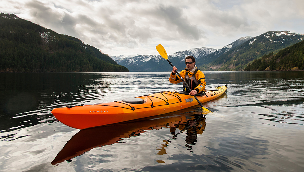 The Basics of Buying a New Kayak | Adventure Sports Network