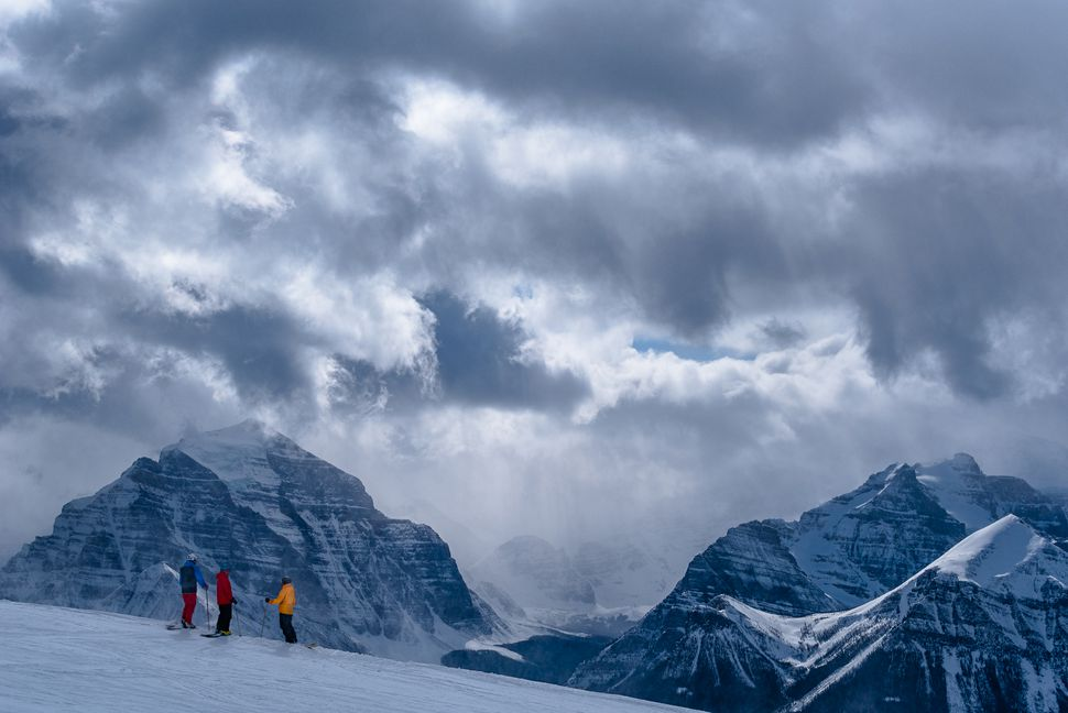 The Less-Sung and Insanely Gorgeous Bounty of SkiBig3 | Adventure Sports Network