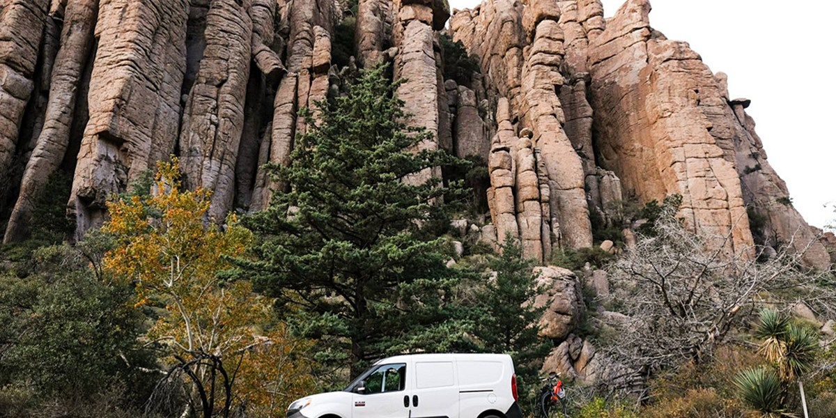 Southwest Road Trip Planner: The Best Campgrounds, National Parks and Hidden Gems