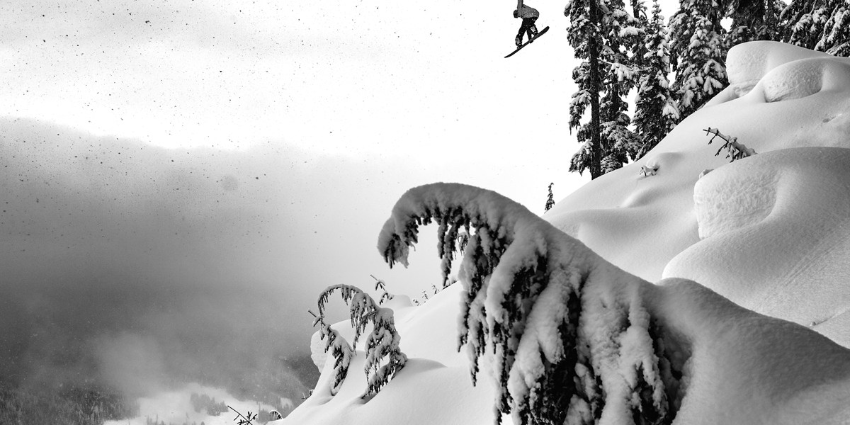 'Pray for Snow: The Movie' Is All About the Pursuit of Epic Powder