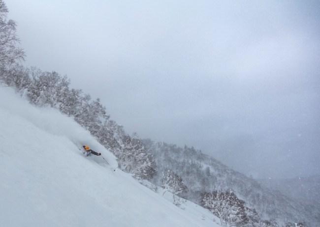 This Winter's Ski Vacation Wish List
