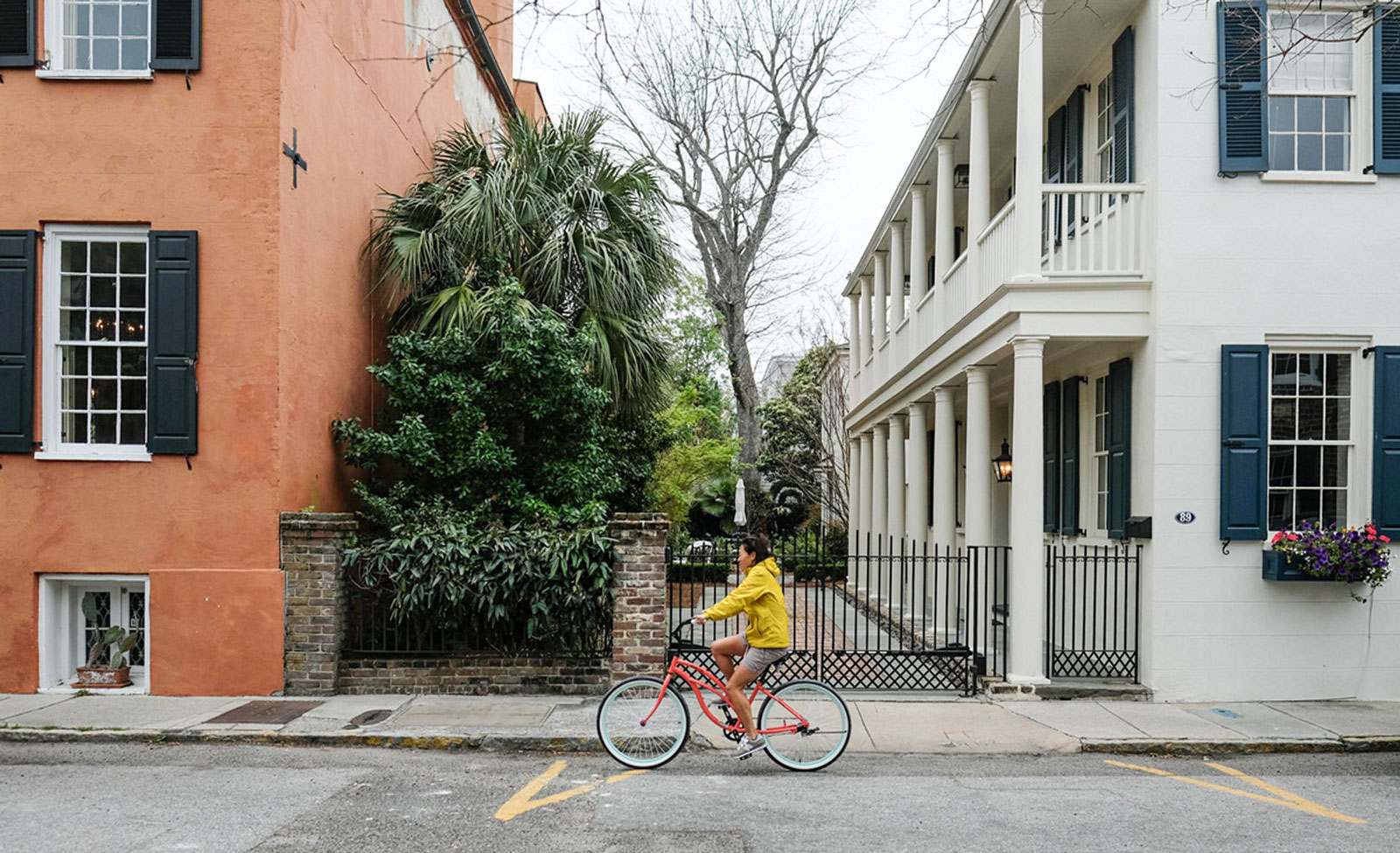 Will There Someday Be Bike In >> 5 Great Low Country Bike Rides In Charleston Sc Adventure Sports