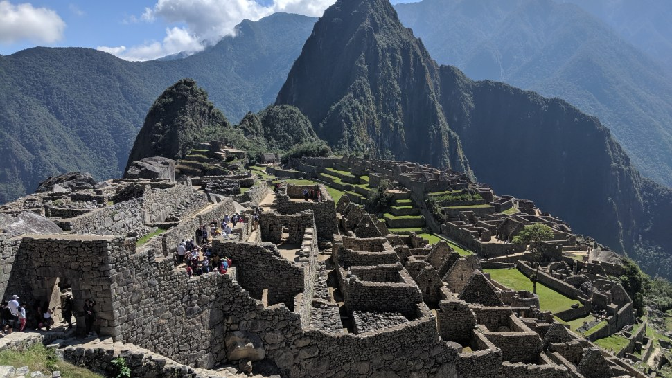 Packlist: What To Pack for the Salkantay Trek to Machu Picchu