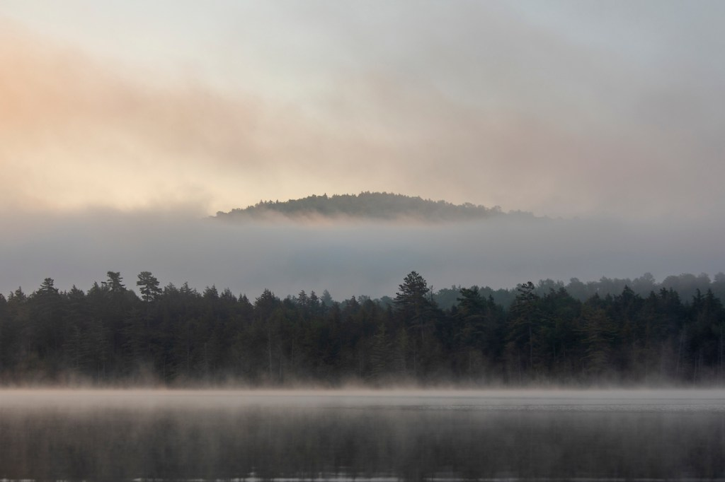 WEEKEND EXPEDITIONS: Faces of the Adirondacks