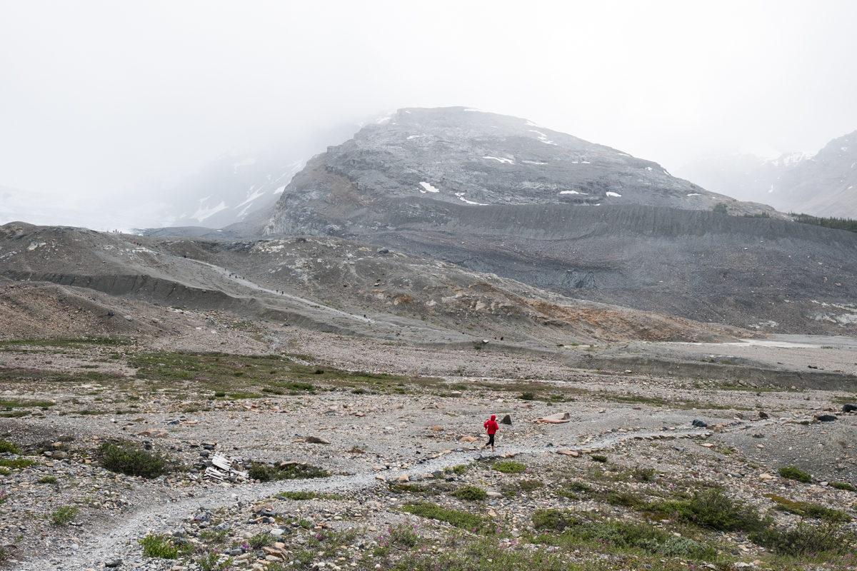 5 of the Most Amazing Trail Runs in Jasper National Park