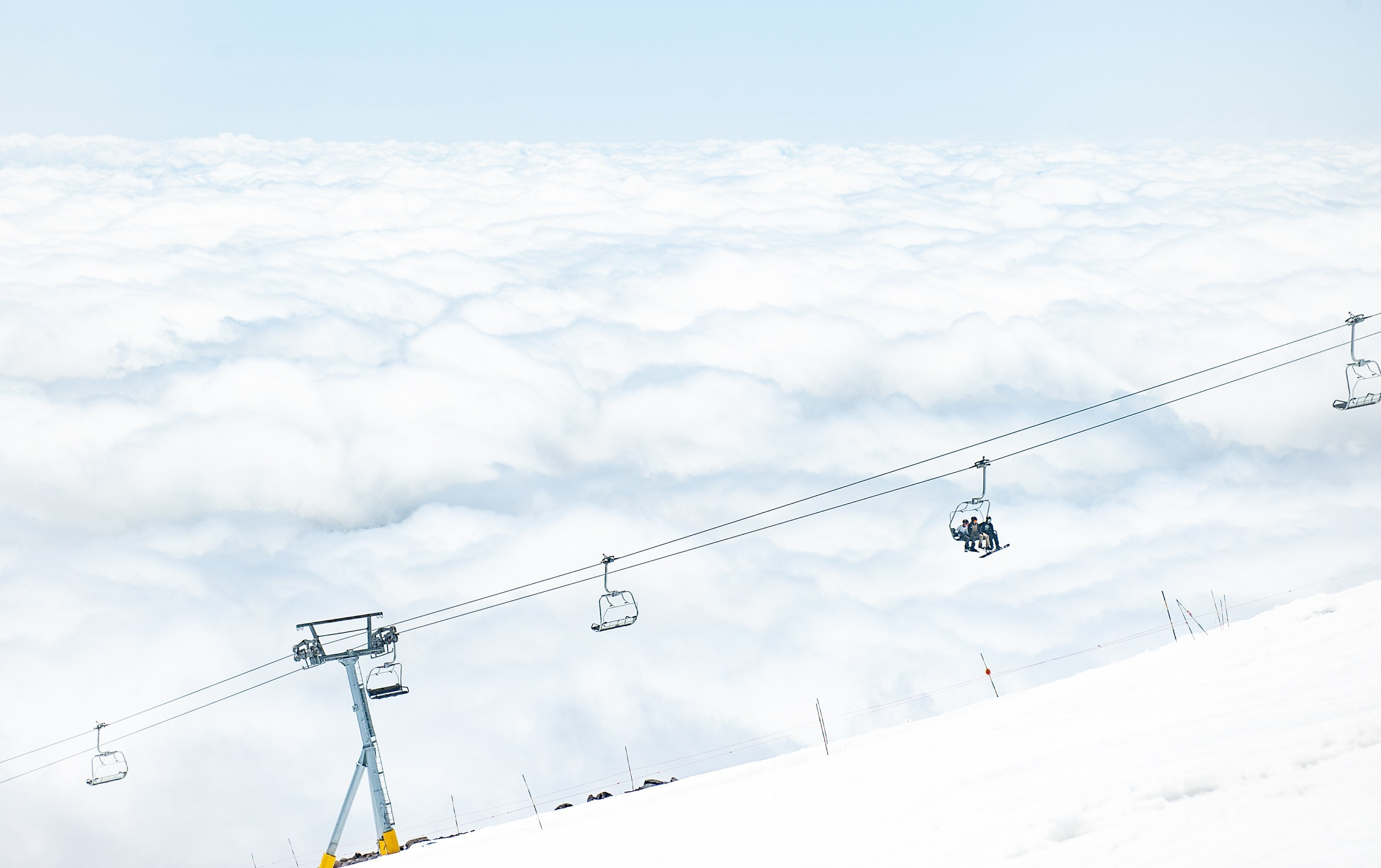 This Is the Story of the First Chairlift