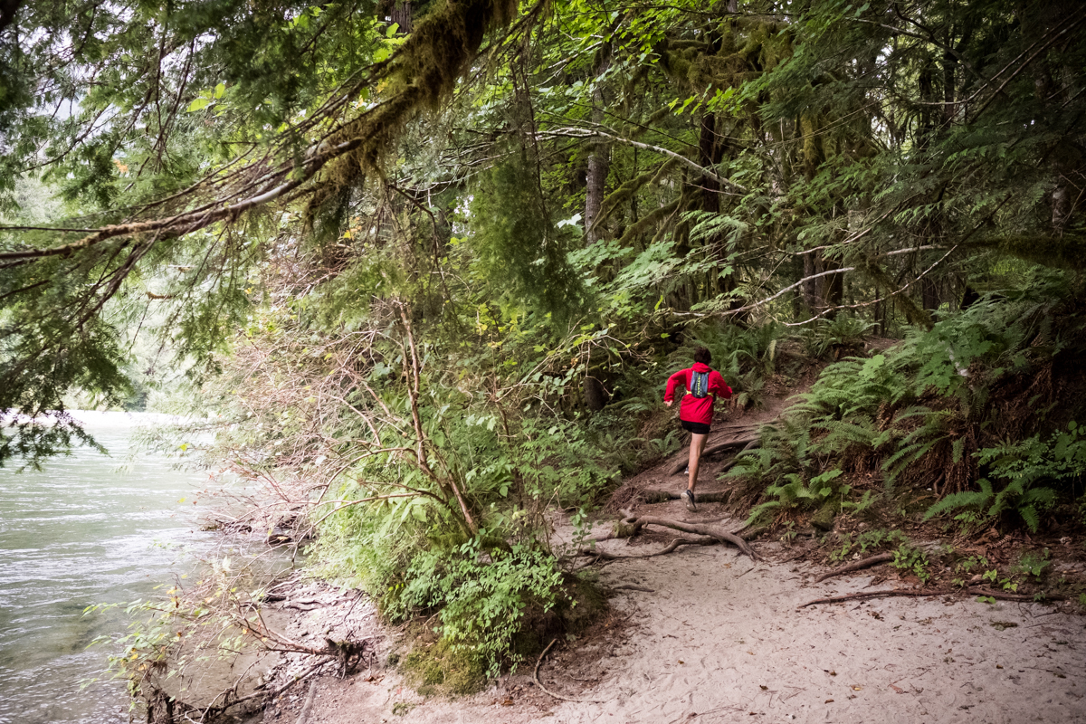 Why North Cascades National Park Is the Perfect Place for Beginner Trail Runners