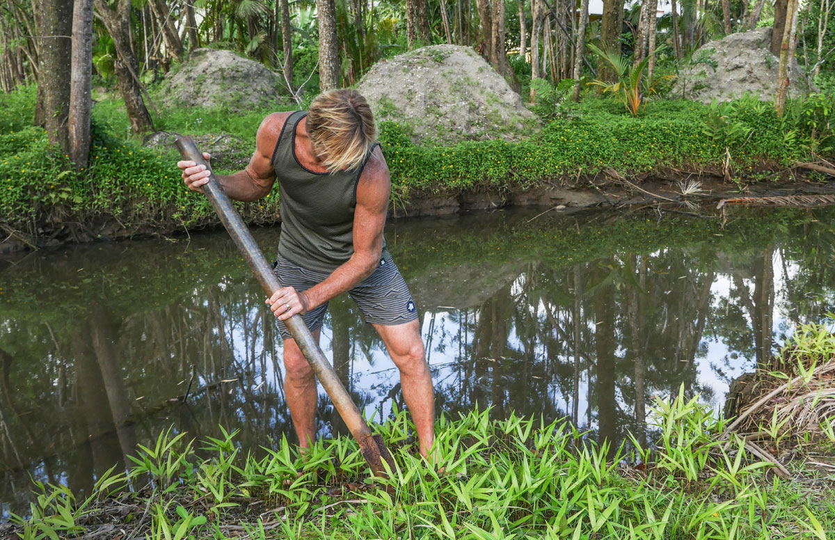 What's Cooking: A Look Inside Laird Hamilton's Wellness Practices
