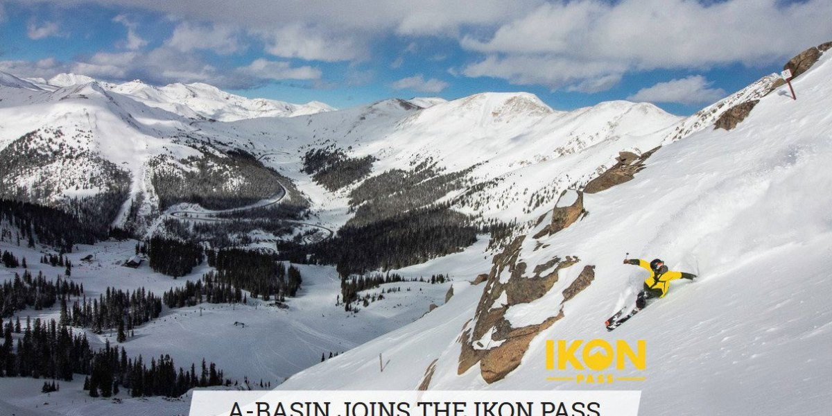 The Ikon Pass Just Added Arapahoe Basin for 2019/20 Season