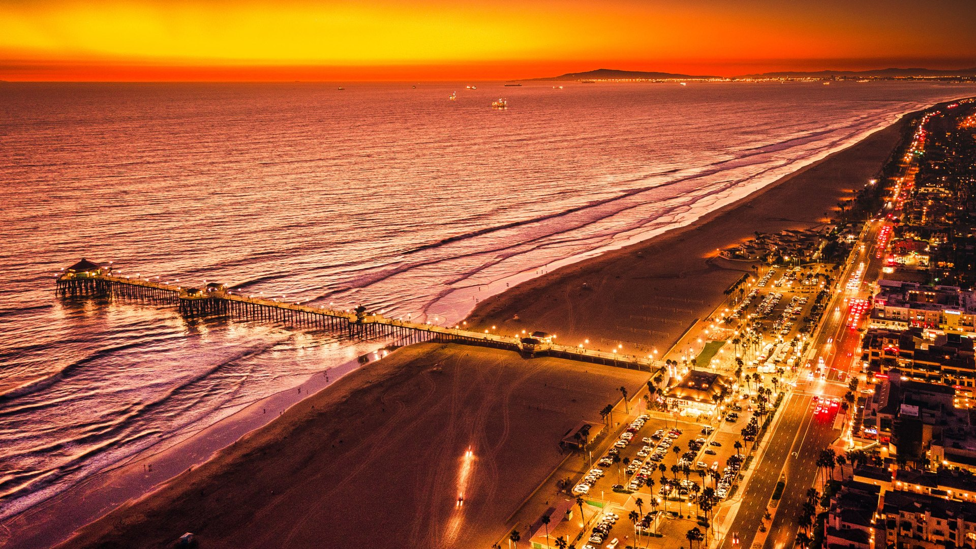 Weekends Huntington Beach: Surf, Skate, Boat and Unwind in SoCal's Premier Coastal Destination