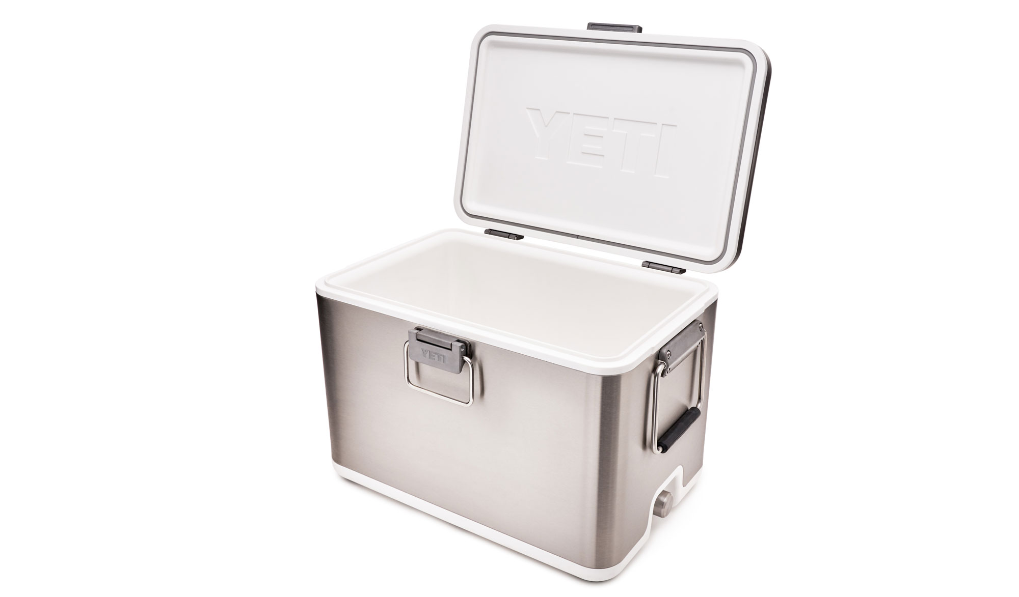 Gear News: YETI Reveals All-New 'V Series' Hard-Sided Cooler
