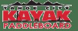 Tahoe City Kayak & Paddleboard