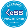 certified less training