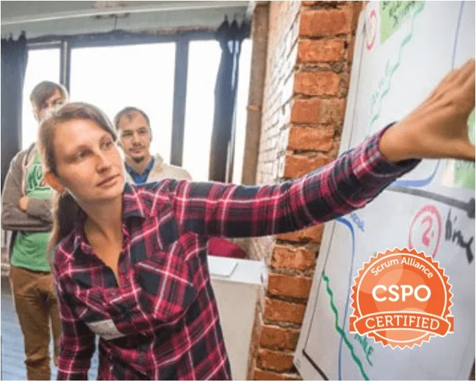 Certified Scrum Product Owner Training Course London Nyc