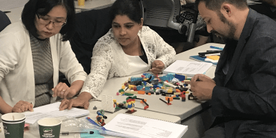 AWA Leadership Training