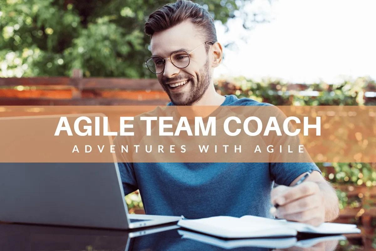 Agile Team Coach