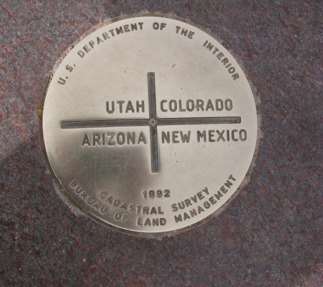 The Actual, Legal Marker