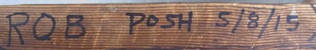 Not Posh