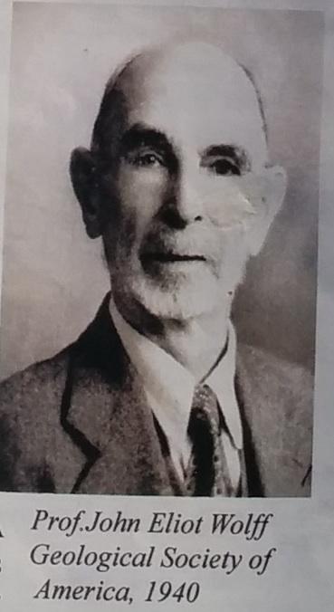 Dr. John Wolff