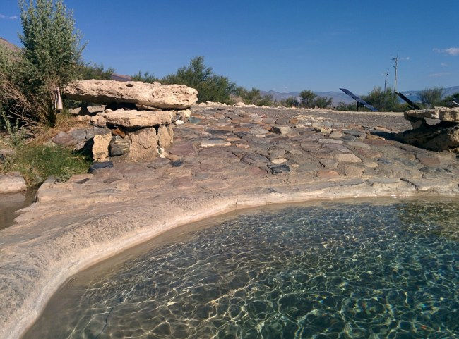 Upper Pool 2