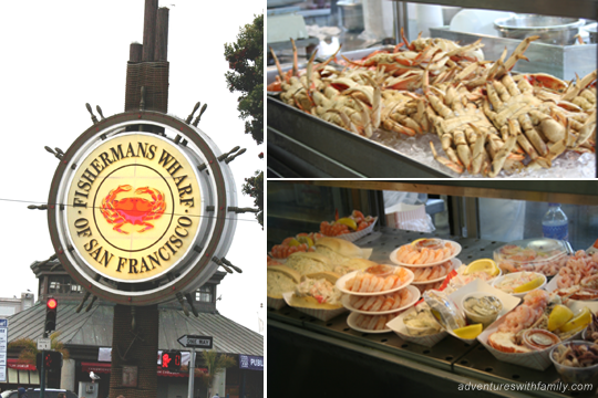 Best Oysters Fishermans Wharf San Francisco