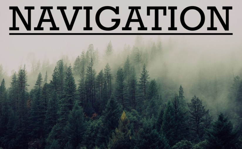 10 Essentials – Navigation